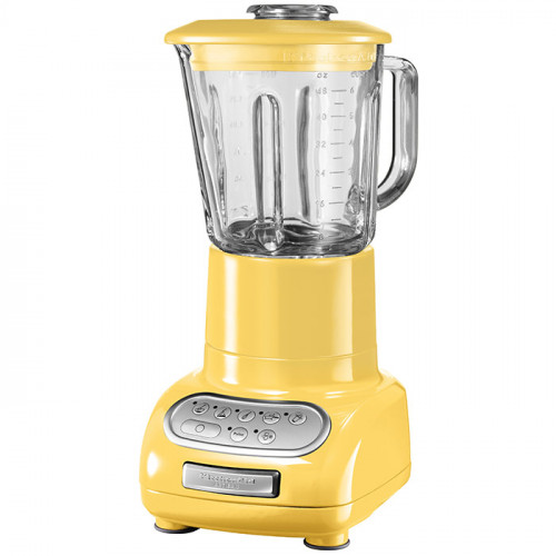 Блендер KitchenAid Artisan 5KSB5553EMY желтый