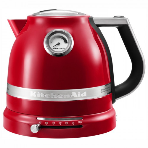 Электрочайник KitchenAid Artisan 5KEK1522EER красный 91891